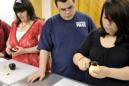 Celebrate Yourself: Study Links Poor Body Image to Weight Gain in Girls